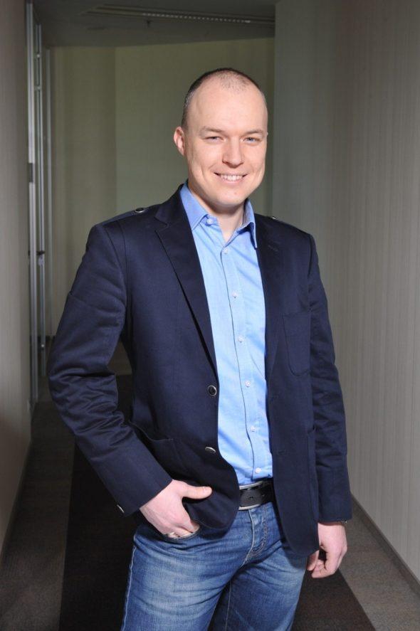 Marcin Bałdyga