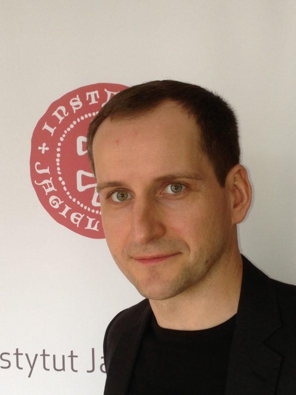 Michał Spychalski