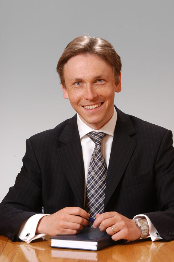 Pawel Nierada