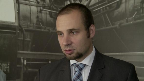 Piotr Ciżkowicz