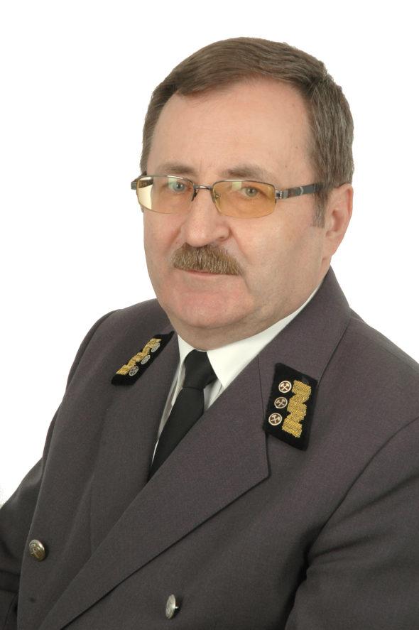Zbigniew Kasztelewicz