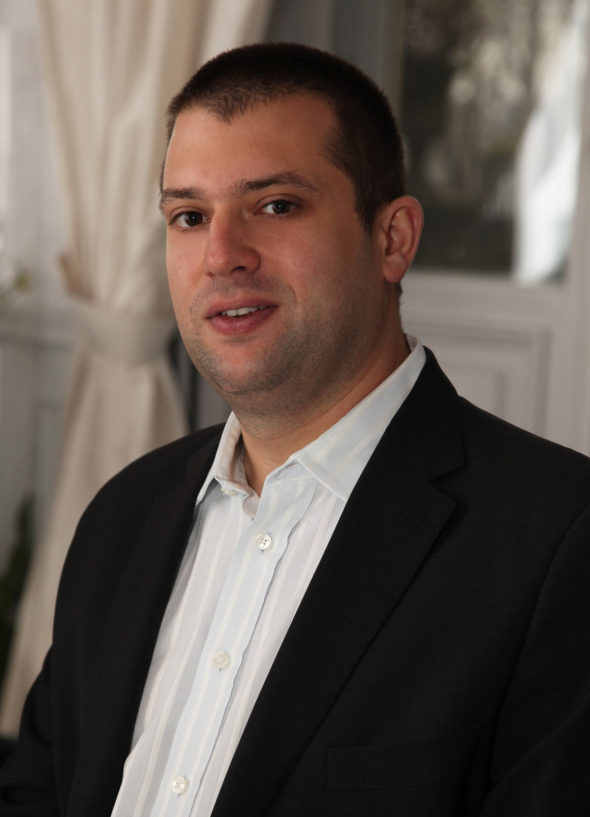 Marcin Rosołowski