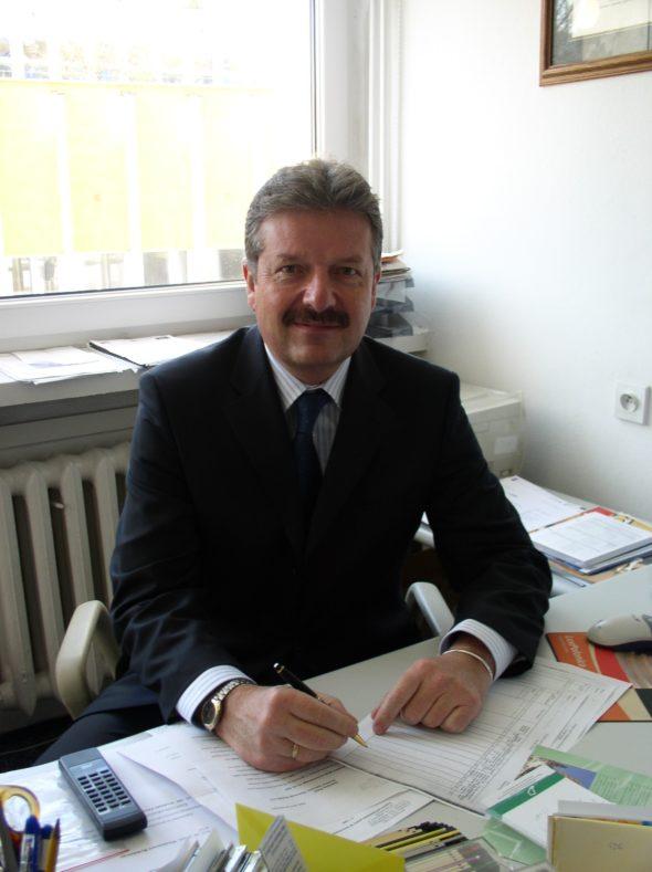 Włodzimierz Rydzkowski