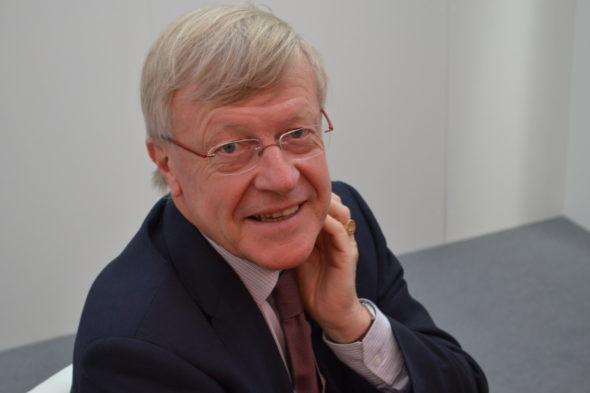 Alain Fougeron