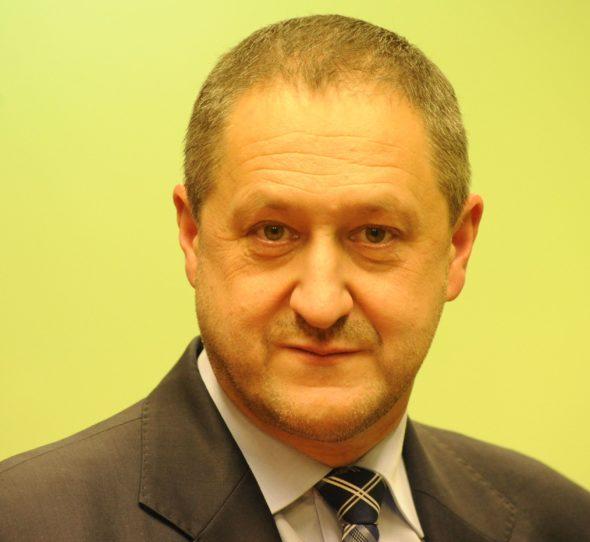 Mariusz Gazda