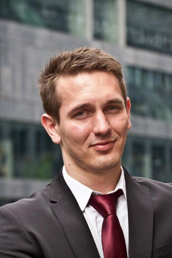 Piotr Rapkowski
