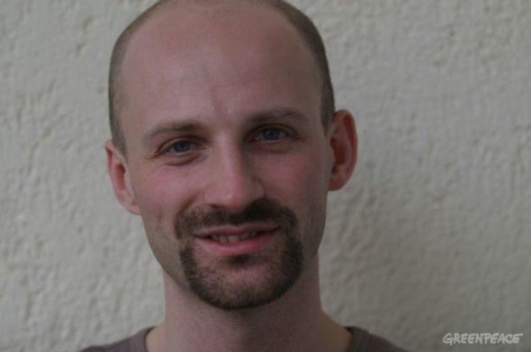January 2005, Maciej Muskat_PL(c)GP/Fankhauser Ingrid