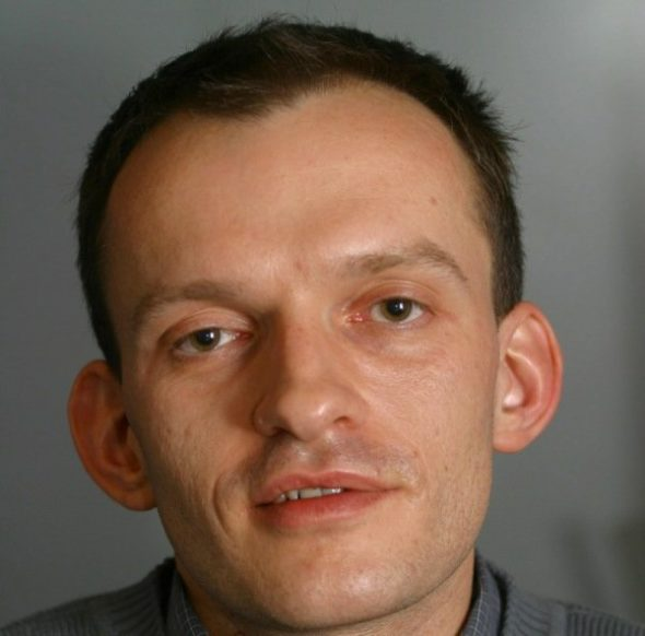 Tomasz Bielecki