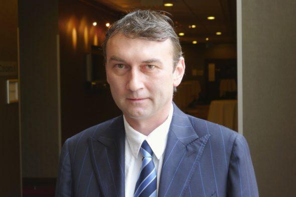 Piotr Chajderowski