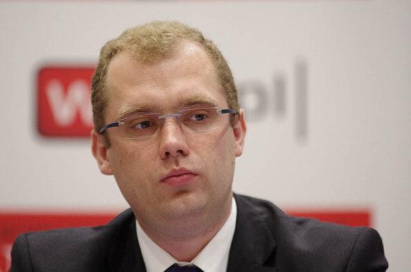 Paweł Martynek