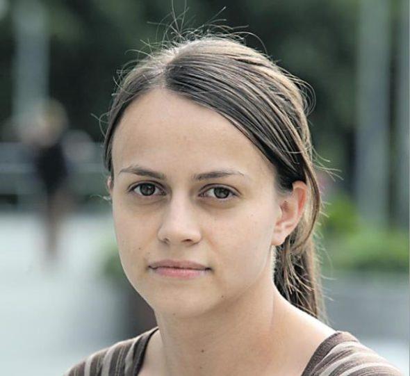 Barbara Oksińska