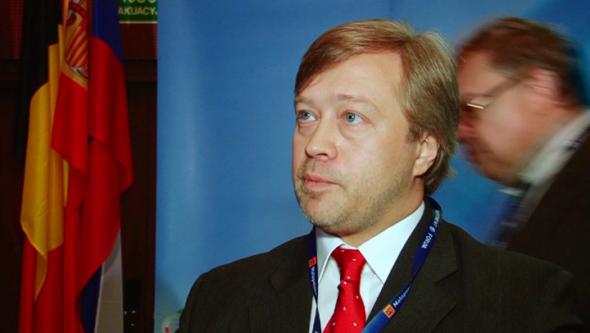 Dmytro Wasylew