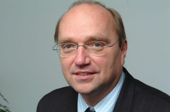 Klaus-Dieter Borchardt