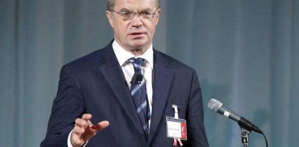 Aleksandr Miedwiediew