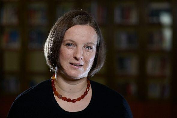 Agata Łoskot Strachota 1