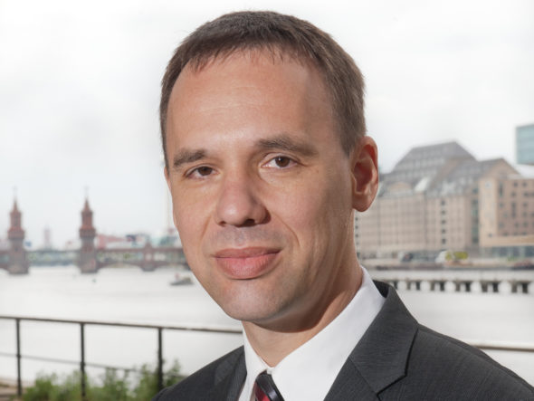Dirk Biermann