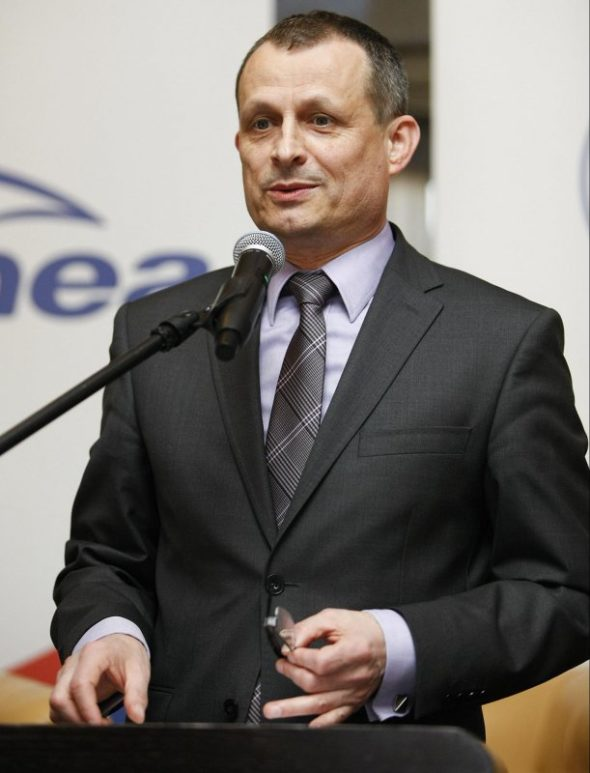 Zdzisław Gawlik 1