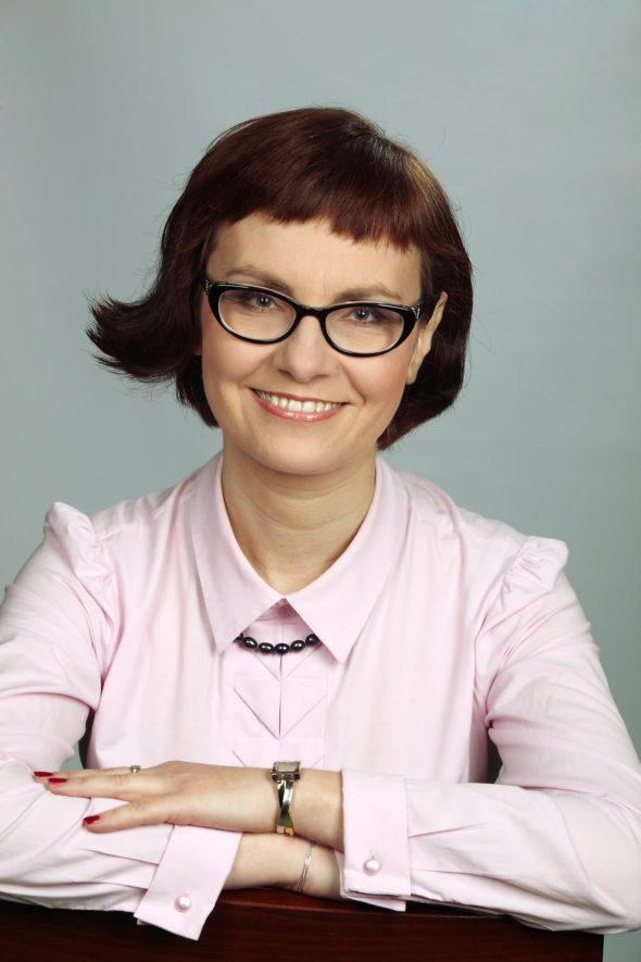 Małgorzata Kuczewska-Łaska