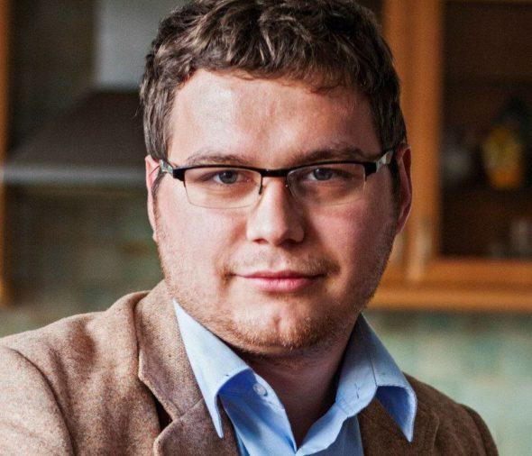 Piotr Stępiński 1