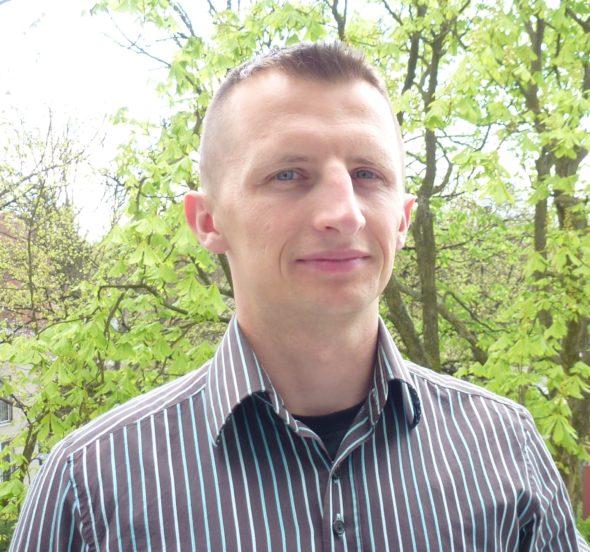 Andrzej Ancygier 1