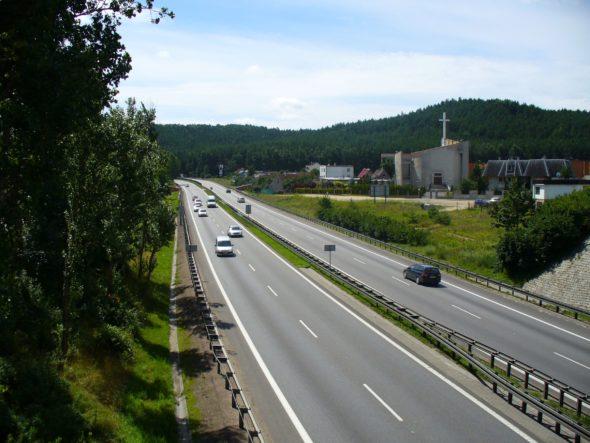 Droga w Polsce