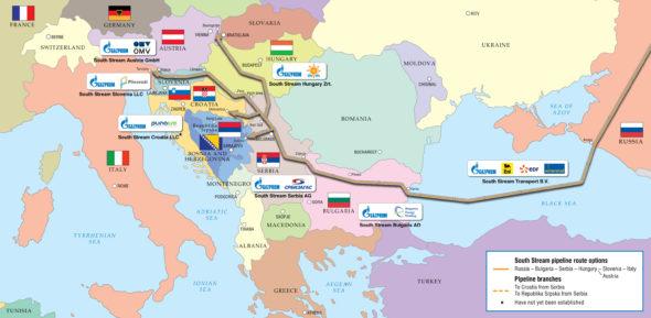 South Stream 11.14