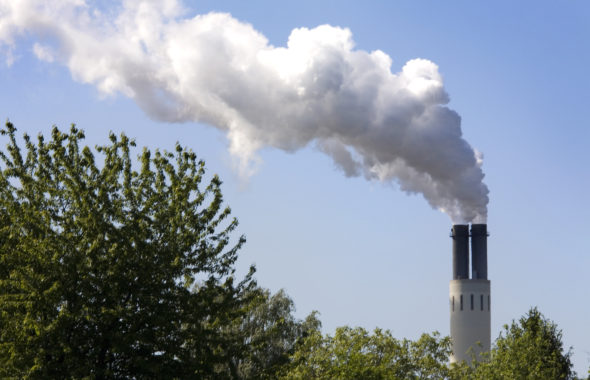 vapor cloud vapor clouds steam energy energy industry power industry environment engineering energy production production of energy energy generation electricity chimneys economy industry ecology climate change greenhouse effect global warming Carbon diox