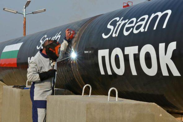 South Stream 2