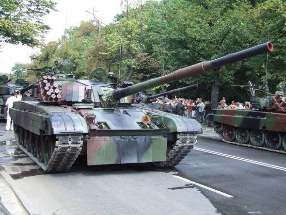 PT91 Twardy