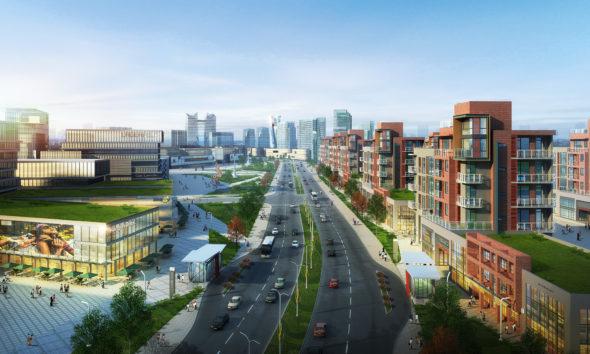 Smart City w Kazaniu
