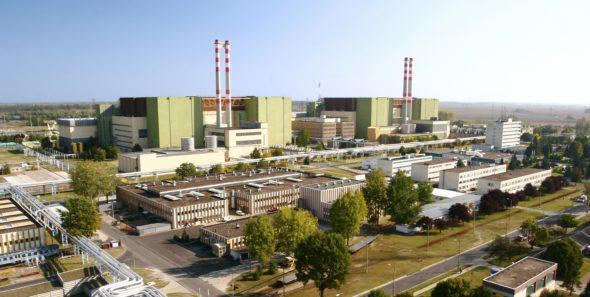 Elektrownia atomowa w Paks