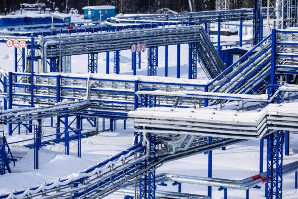 Gazprom Nieft (2)