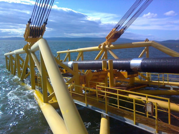 South Stream offshore
