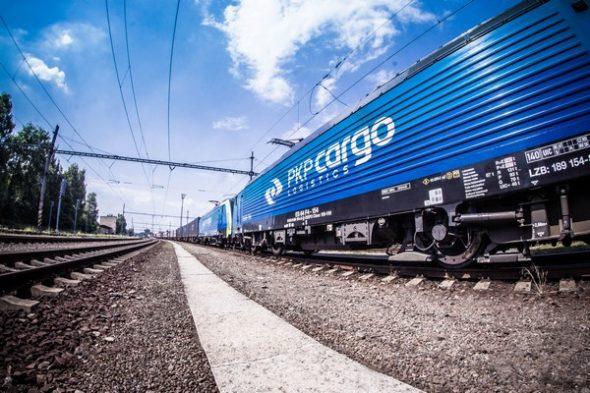 Pociąg PKP Cargo