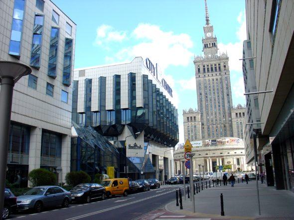 Warszawa_fot_free_images