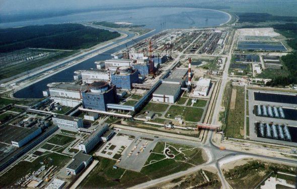 Elektrownia atomowa Chmielnicki