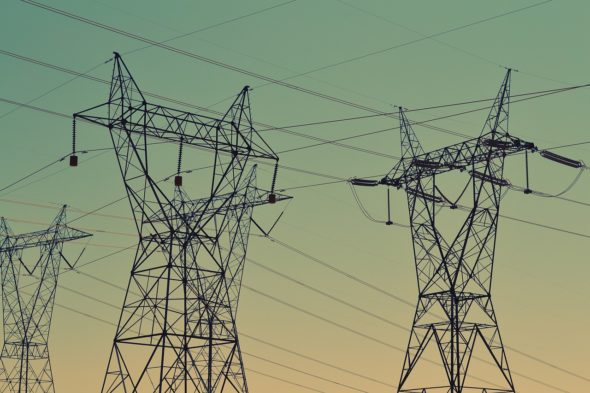 Linie elektroenergetyczne energia