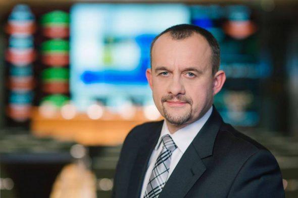 Jacek Neska PKP CARGO