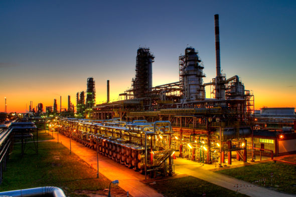 Foto: PKN Orlen rafineria