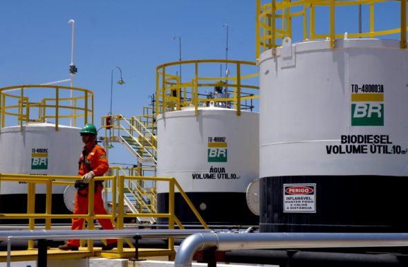 Petrobras fot Flickr