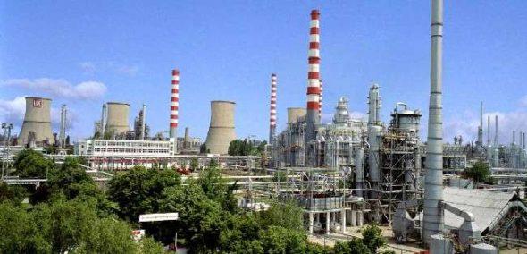 Rafineria Ploesti