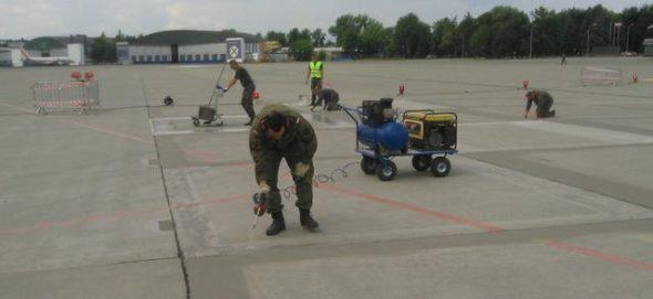 16 batalion remontu lotnisk