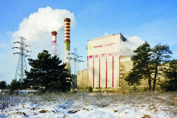 Elektrownia Ostrołęka 1
