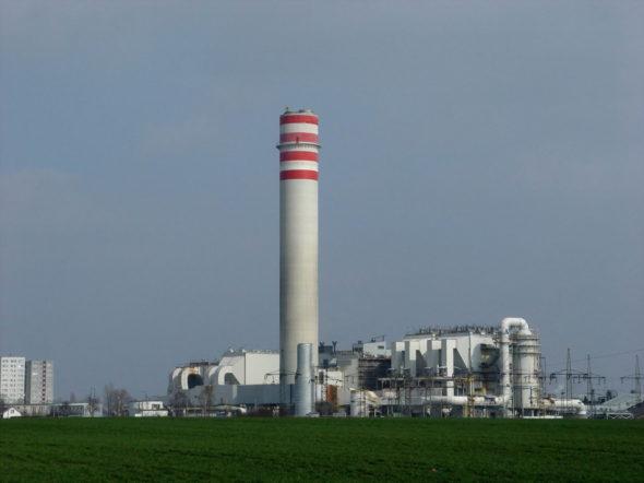 Elektrownia Pomorzany