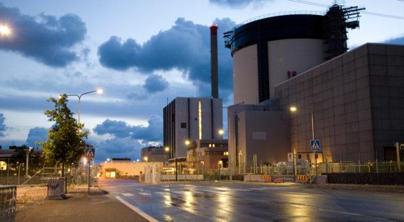Elektrownia Ringhals
