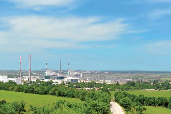 Elektrownia atomowa Kozłoduj