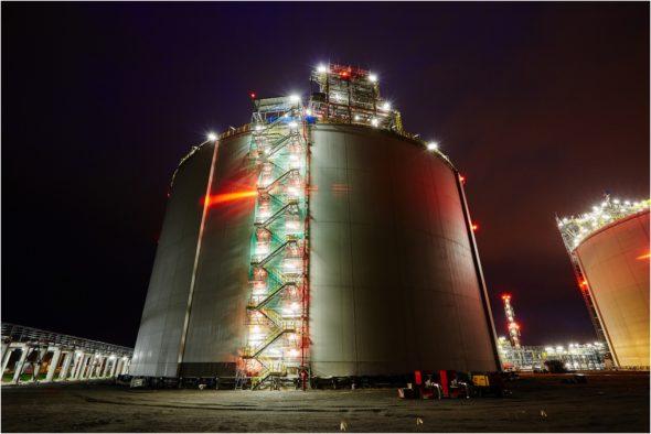 LNG gazoport Świnoujście (14)