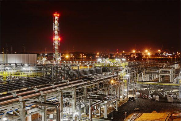 LNG gazoport Świnoujście (4)