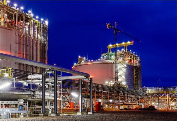 LNG gazoport Świnoujście (5)