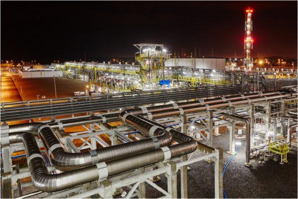 LNG gazoport Świnoujście (7)